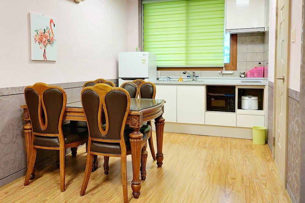 Standard Townhome, 1 Bedroom, Non Smoking, Ground Floor (Japari) - Room