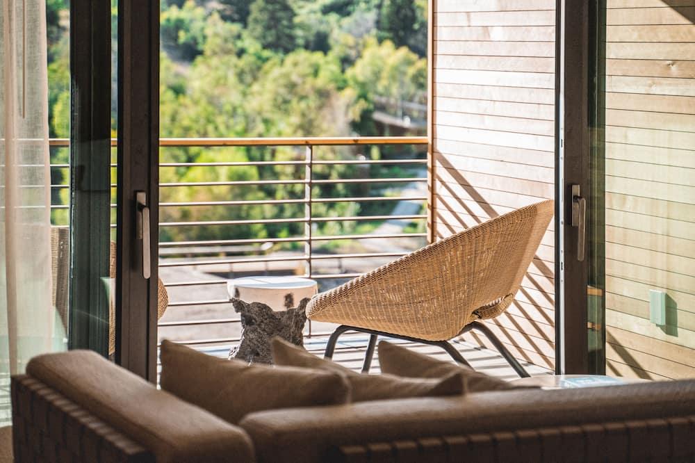 Suite (Pelegrine) - Balcony
