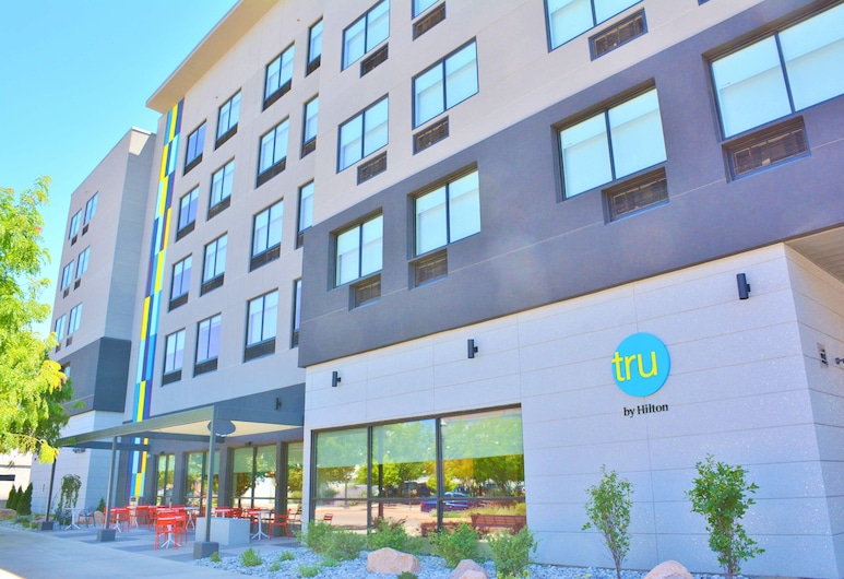 Tru by Hilton Grand Junction Downtown, Grand Junction