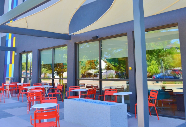 Tru by Hilton Grand Junction Downtown, Grand Junction, Teras/Patio