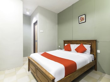 Hình ảnh OYO 943 3Gs Hotel tại Sungai Petani
