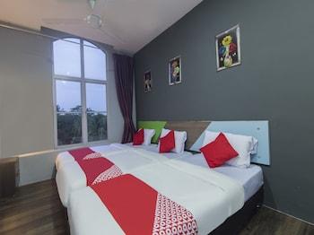 Φωτογραφία του OYO 937 Lucky Hotel, Sungai Petani