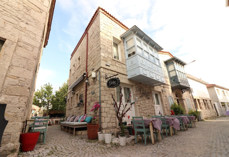 Galya Otel Alacati, Cesme