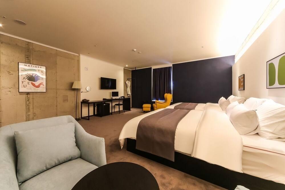 The Point Hotel - Myeongji