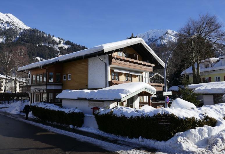 Ferienhotel Sonnenheim, Oberstdorf, Otel Girişi