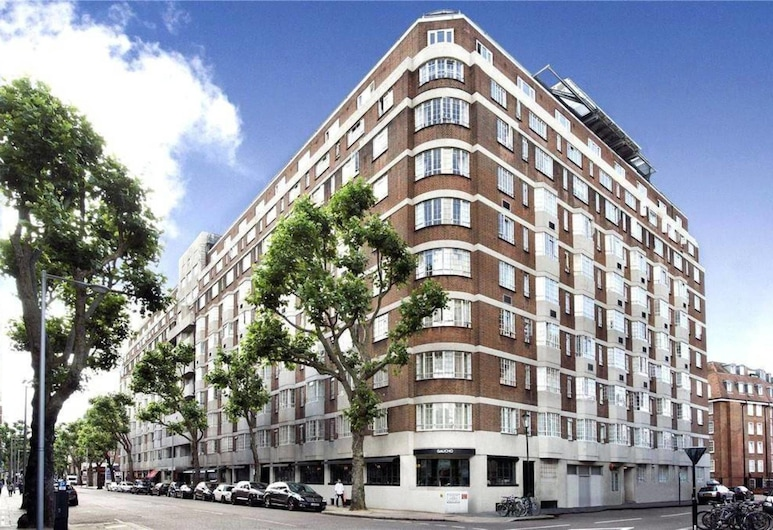 Fabulous Apartment, Chelsea, London, House, 1 Queen Bed with Sofa bed, Exterior