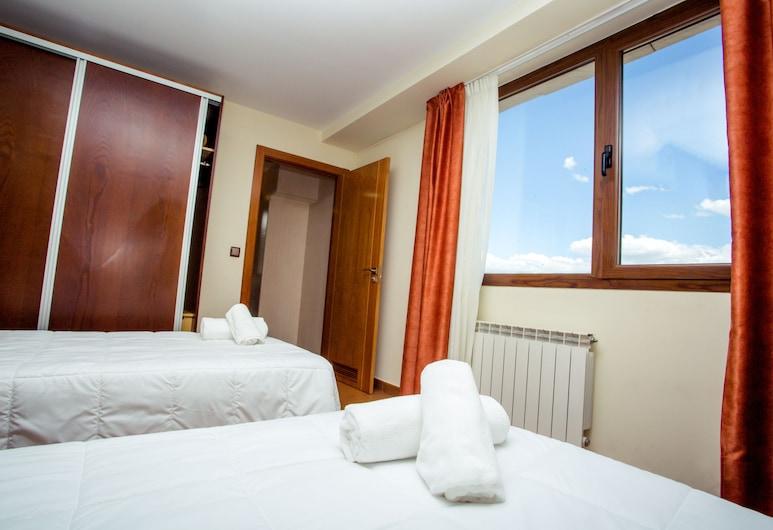 هوتل فيا دي كارثار, كاركار, غرفة لفردين, غرفة نزلاء