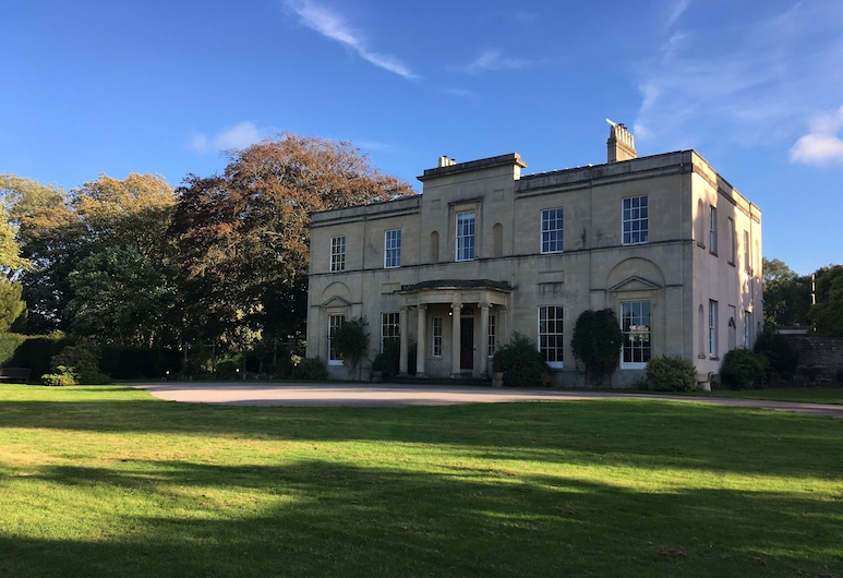 Backwell House, Bristol