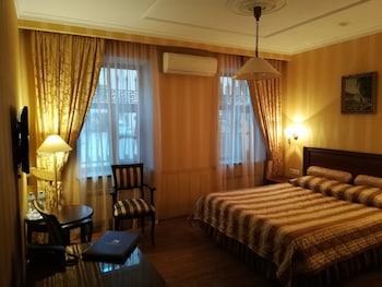 תמונה של Hotel Kamerdiner בסנט פטרסבורג