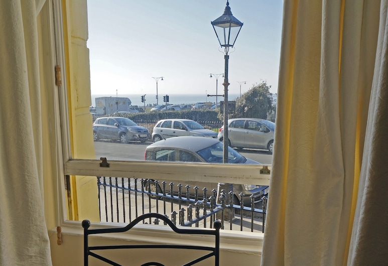 Fabulous Brunswick by the sea, Hove, Apartment, City View, Beach/Ocean View