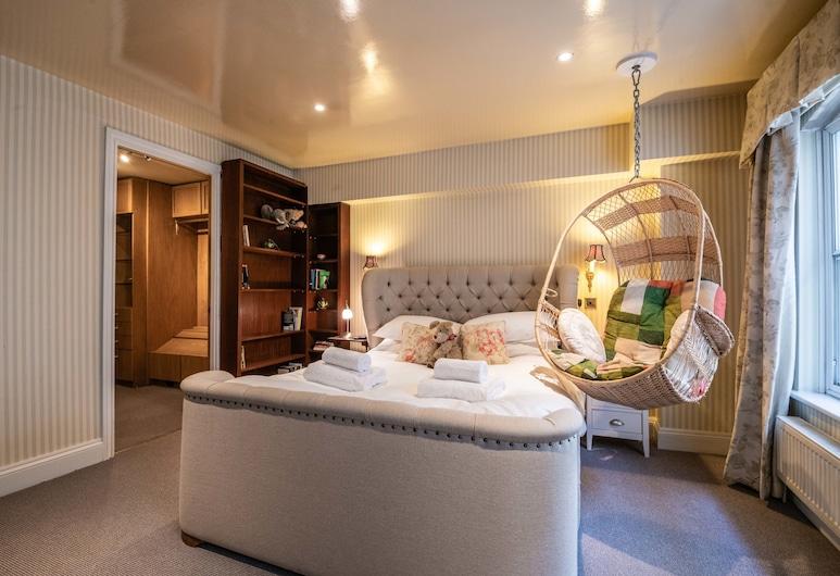 經典西敏之家酒店 - 近白金漢宮, 倫敦, 單棟房屋, 3 間臥室, 客房