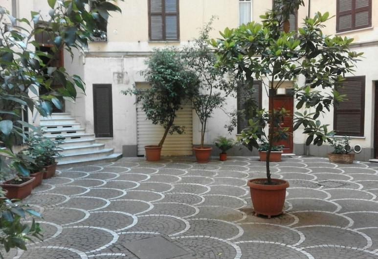 Rome Home Trastevere 246, Rim, Ulaz u hotel