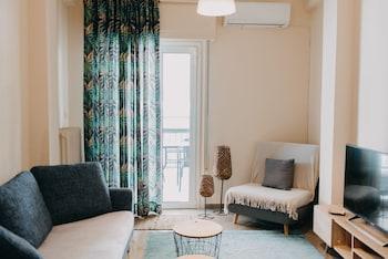 Image de Best House Deck Aptm Old Port of Patras à Patras