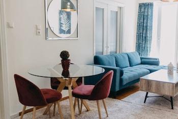 Bild vom Best House Kapodistriou Psila Alonia in Patras