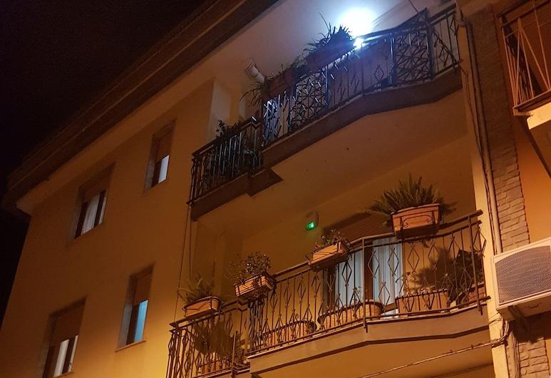 Casa Signorile, Scafati, Front of property - evening