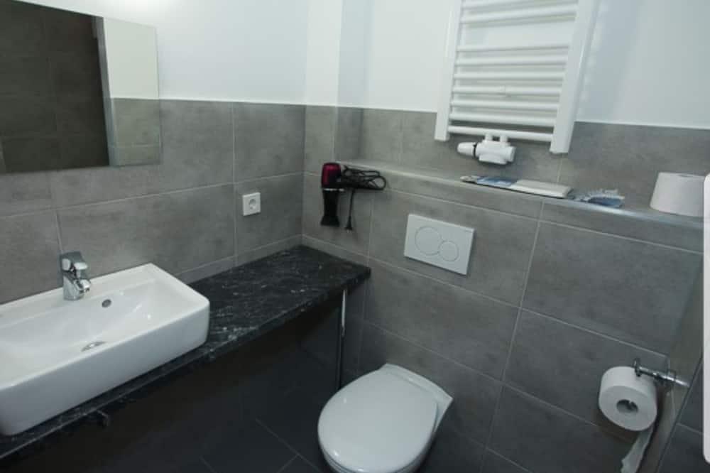 單人房, 私人浴室 - 浴室