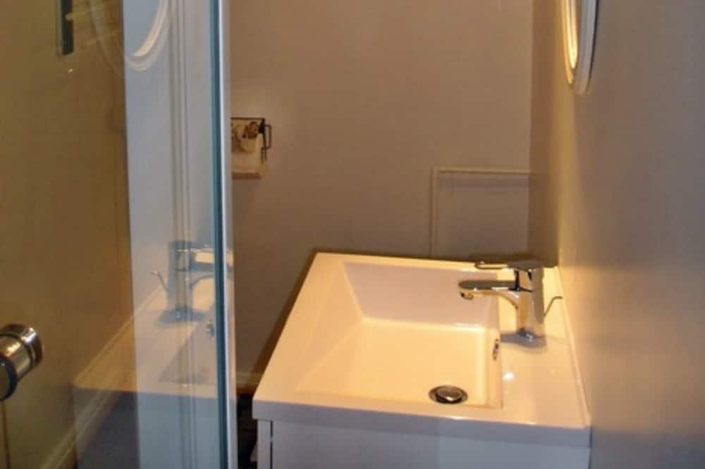 Двомісний номер (Floralies) - Ванна кімната