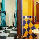 Dormitorio compartido, dormitorio mixto (4 pax Private Bathroom) - Baño