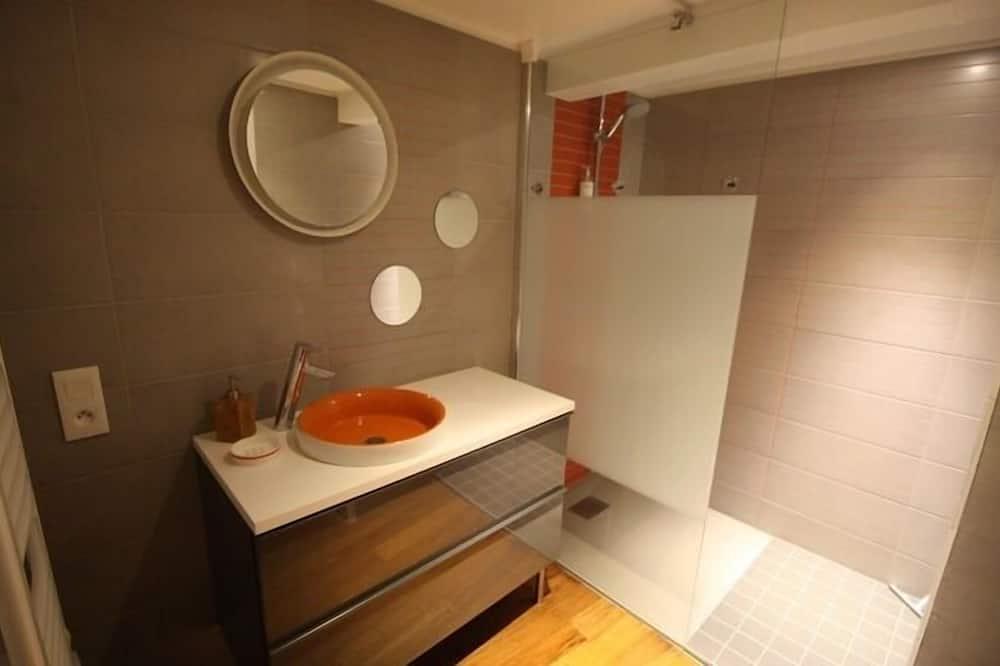 Standard Δίκλινο Δωμάτιο (Double) (Bin'Home Ouest) - Μπάνιο