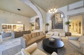 波多弗洛雷斯波爾圖灣酒店的圖片