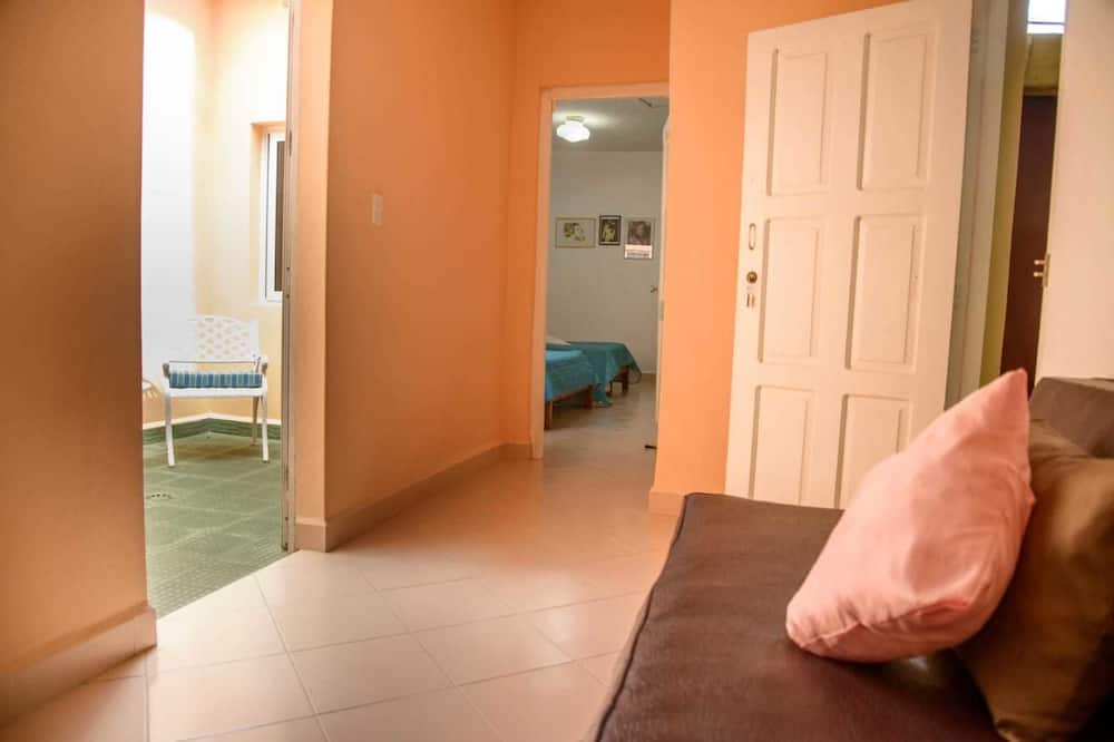 apartman - Vendégszoba