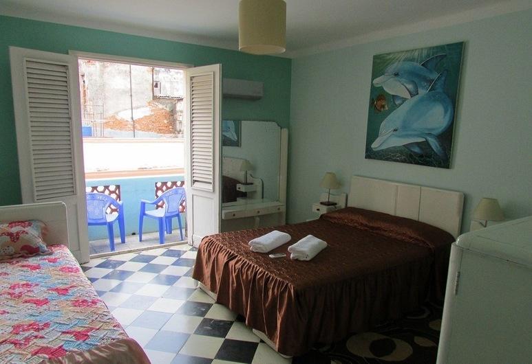 Casa Yanet y Ariel, Havanna, Külaliskorter, Tuba