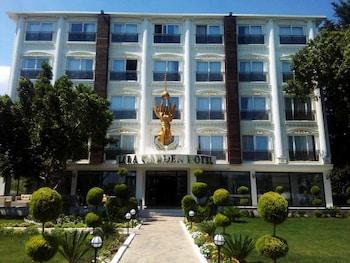 Antalya bölgesindeki Lara Garden Butik Hotel resmi