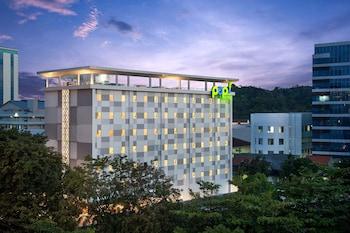 Semarang bölgesindeki POP! Hotel Pemuda Semarang  resmi