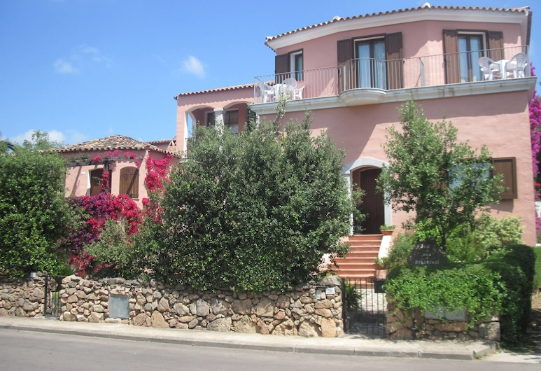 Bed and Breakfast Dessole, Olbia