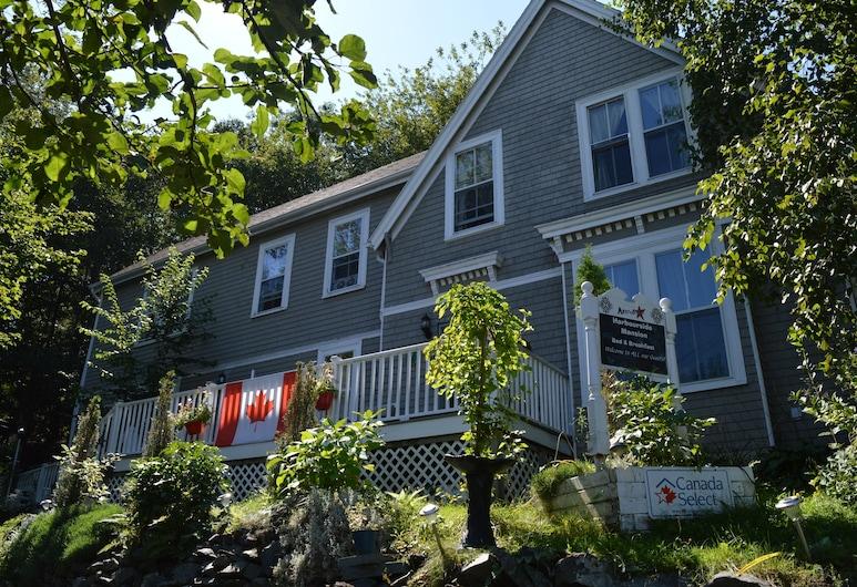 Ascendence Halifax Bed & Breakfast, Halifax, Fachada del hotel