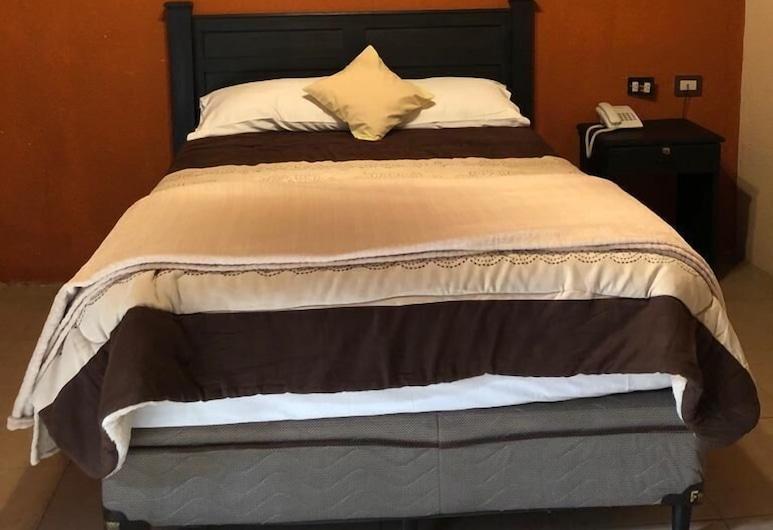 Hotel San Marcos, San Marcos, Standard-Einzelzimmer, 1 Doppelbett, Zimmer