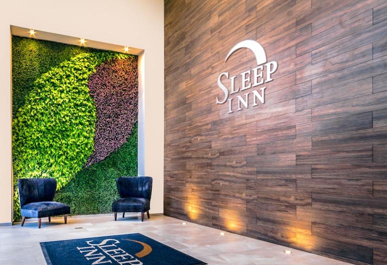 Sleep Inn Villahermosa, Вільяермоса, Житлова площа
