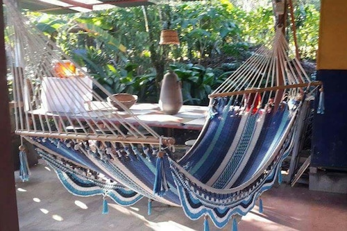 Eco Villa Angélica
