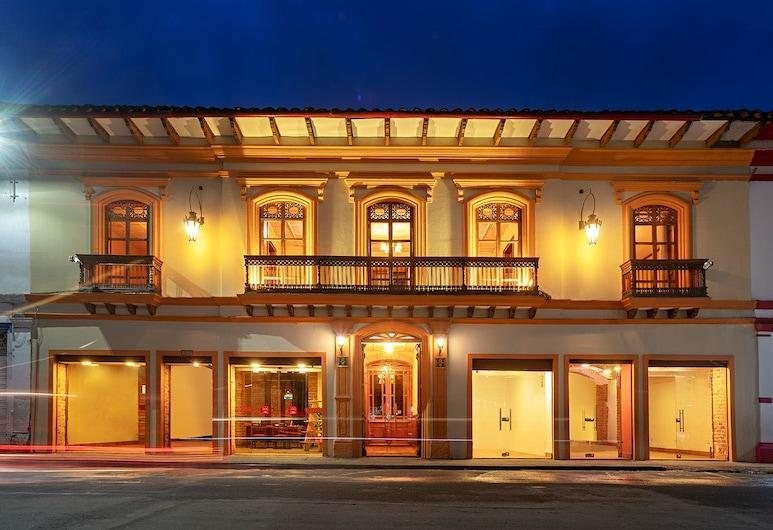 Hotel Boutique la Merced, San Juan de Pasto