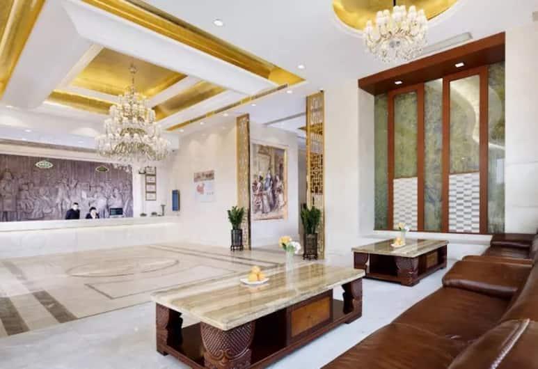 Vienna International Hotel Guanyue, Shenzhen, Lobi