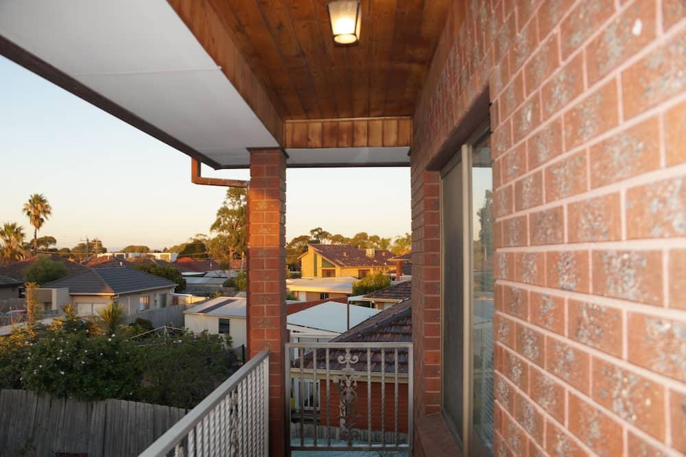 Comfort resortwoning, 5 slaapkamers - Balkon