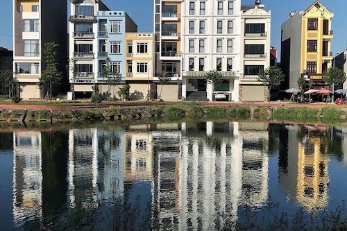北寧維也納飯店/