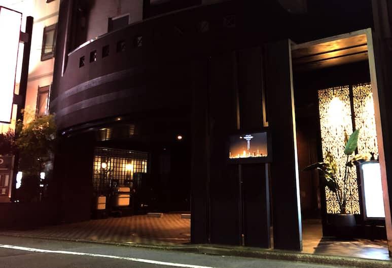 Aroma Garu Omori - Adults Only, Tokyo