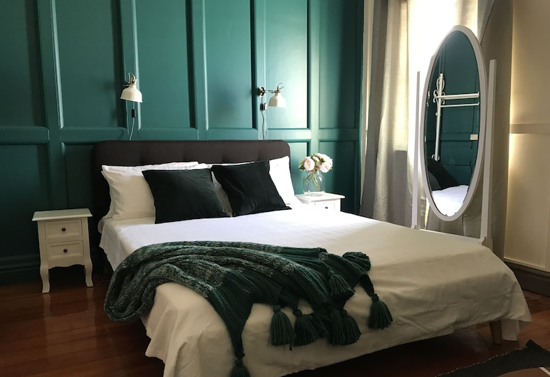 The G, Gordonvale, The G Two, Guest Room
