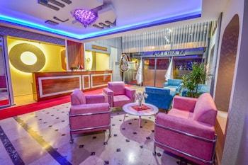 Φωτογραφία του Marina Hotel, Σμύρνη