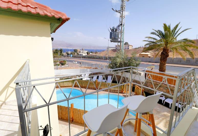 Palma Diving Resort - Hostel, Eilat, Exterior