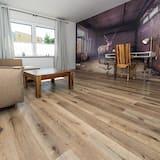 Apartment, Ground Floor (Tante Else) - Living Area