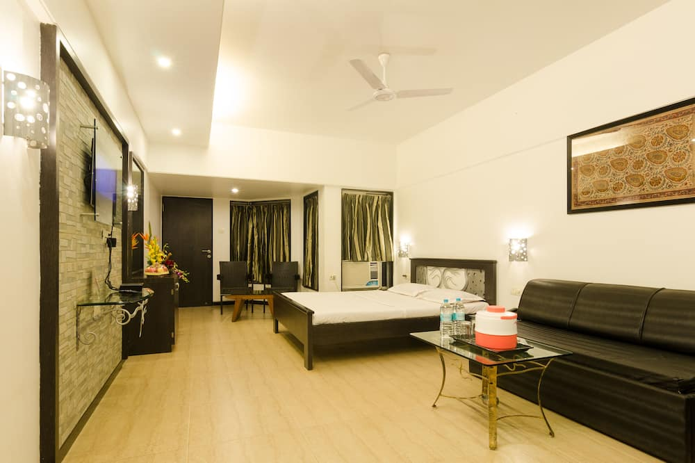 Executive Room, 1 Double Bed - Guest Room