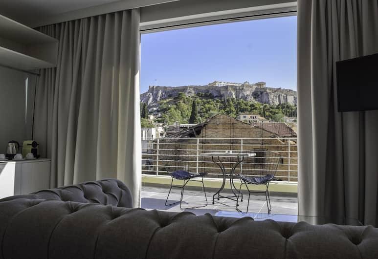 24K Athena Suites, Aten