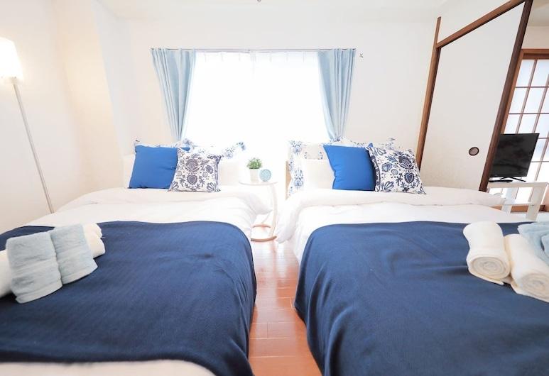 Hotel Green Hights 503 0-16, Osaka, Appartement, Kamer