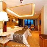 Habitación panorámica con 2 camas individuales - Habitación