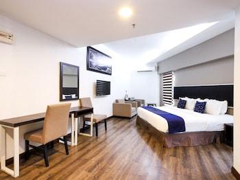 クアラルンプール、OYO キャピタル O 978 ミダリス ホテルの写真