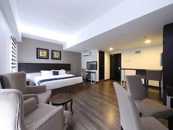 Picture of OYO Capital O 978 Midaris Hotel in Kuala Lumpur