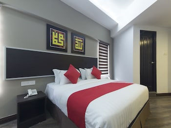 吉隆坡首都 O 978 米達利斯飯店的相片