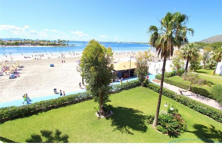 Anglada 49 Apartment, Alcudia, Beach
